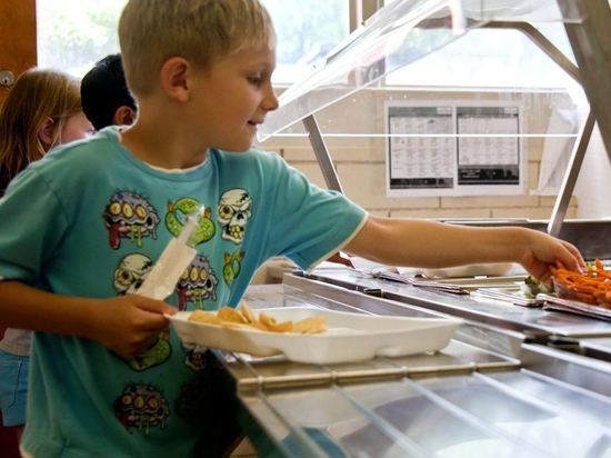 Власти Марий Эл подготовились к исполнению закона о школьном питании