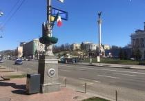Киев с понедельника совсем закрыл доступ своим жителям к общественному транспорту