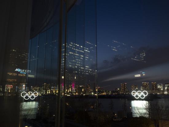 МОК сохранил интригу: будут ли перенесены Олимпийские игры