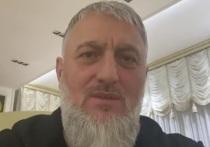 Депутат ГДРФ извинился перед чеченками за похабные сообщения от Кадырова