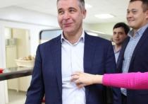 Депутат законодательного собрания Ульяновской области Михаил Рожков, извинился в Facebook перед жителями региона после того, как у его сына, приехавшего из Англии, был диагностирован коронавирус