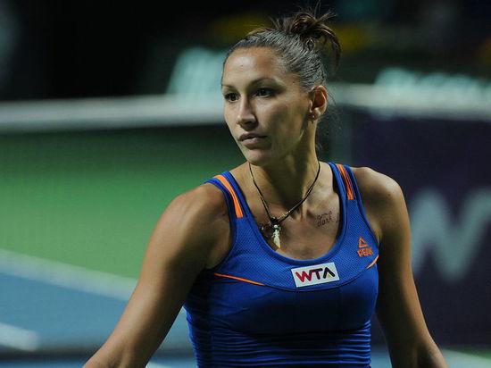 Теннисистка назвала инвалида «полчеловеком», ее отругал даже Губерниев