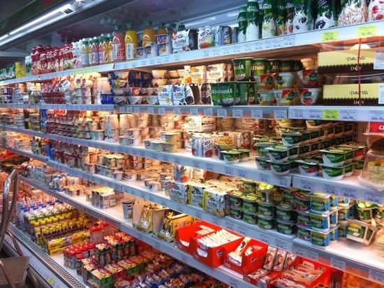 Железноводск не испытывает дефицита продуктов