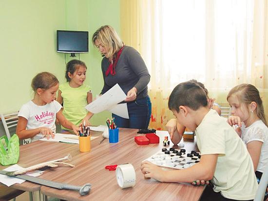 Ученики-льготники смогут получить продуктовые наборы в школах