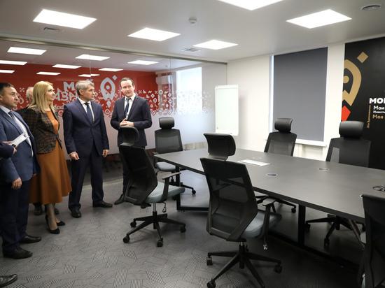 Чувашский  центр «Мой бизнес» поддержит предпринимательство