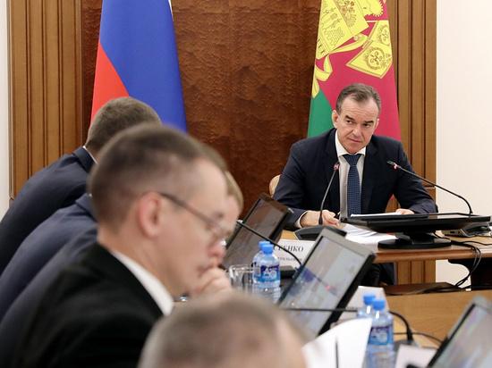 Кондратьев потребовал проверить, на каком основании в Анапе и Новороссийске застраивают побережье