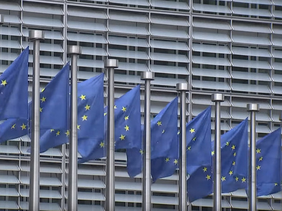В ЕС впервые приостановили действие пакта стабильности и роста