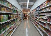 Запасов продуктов в Хабаровске хватит до двух месяцев