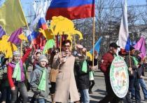 Магадан не откажется от демонстрации 1 мая из-за коронавируса