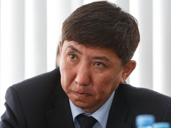 Соцсети: вице-спикер парламента Бурятии Баир Жамбалов отказался от прохождения полиграфа
