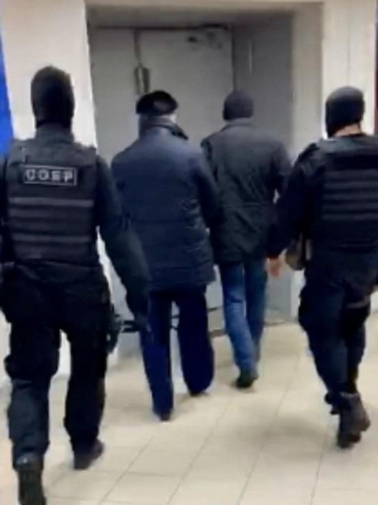 На два месяца под стражу заключен замначальника УМВД России по Курганской области
