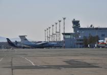 Рейсы из Хабаровска в Японию отменены
