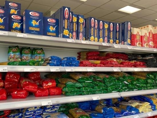 В Железноводске горожане перестали закупать продукты впрок