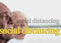 Коронавирус в Германии. Социальное дистанцирование: Покупатели не держат расстояние — супермаркет закрыт