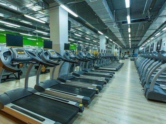 В Оренбуржье закрываются все объекты, предназначенные для спорта и отдыха