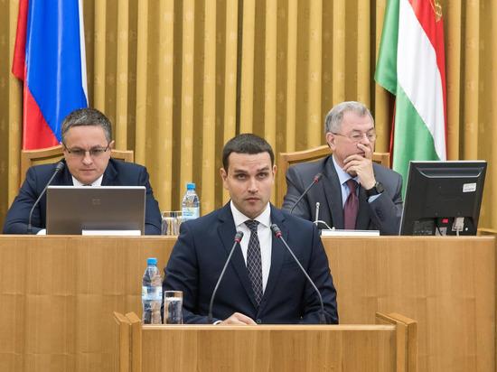 Калужский экс-министр стал зампредом рязанского правительства
