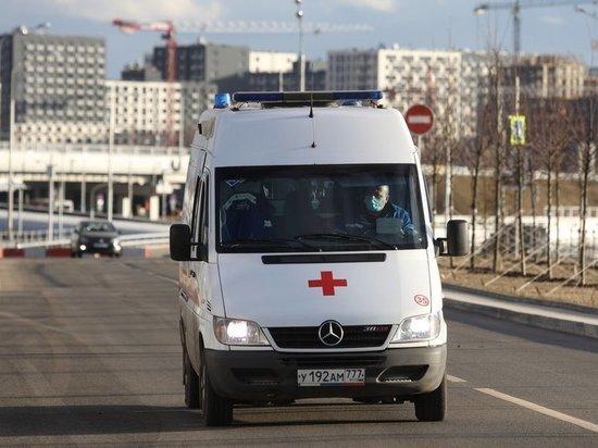 Подробности смерти москвички, госпитализированной с подозрением на коронавирус