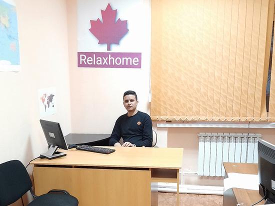 Студент Астраханского госуниверситета разработал новый мессенджер