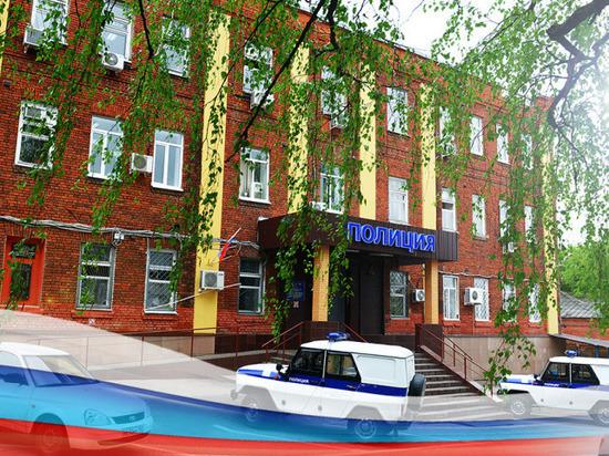 Кражу из частного дома раскрыли серпуховские полицейские