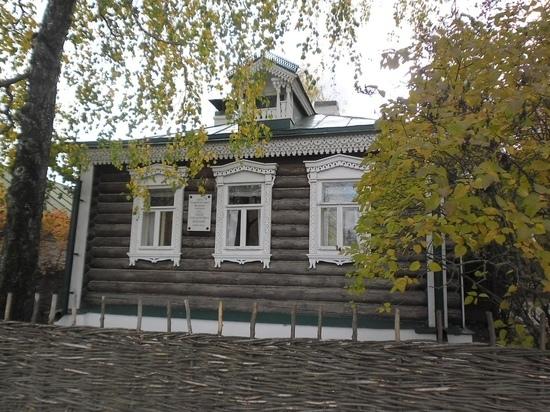 В Рязани открыли Международный Есенинский кластер на Youtube