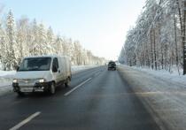 Трассы Нижегородской области 24 марта очищают от снега
