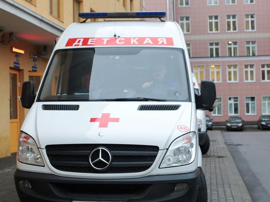 В Омске из-за вспышки инфекции в детсаде госпитализировали семерых детей