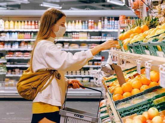 Россиянам рассказали, как не заразиться коронавирусом в магазине