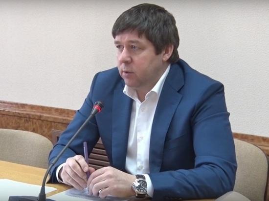 Глава Ирбита Николай Юдин рассказал о рекордном бюджете, благоустройстве и выполнении поручений президента и губернатора