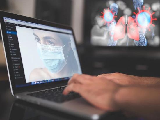 Заболеваемость гриппом и ОРВИ в Поморье выше эпидемического порога на 45%