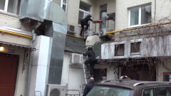 ФСБ задержала группу похитителей личных данных: видео