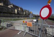 Эпидемия COVID -19 в Нидерландах развивается по итальянскому сценарию по интенсивности распространения вируса и росту смертности среди уже заболевших