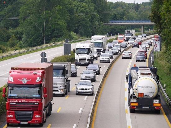 Отменено ограничение движения по дорогам общего пользования Марий Эл