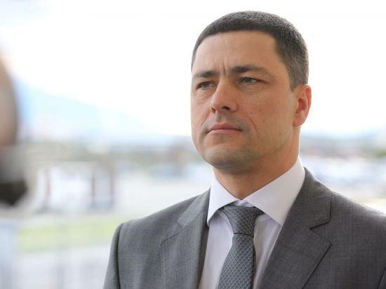 Стал известен результат теста на коронавирус Михаила Ведерникова