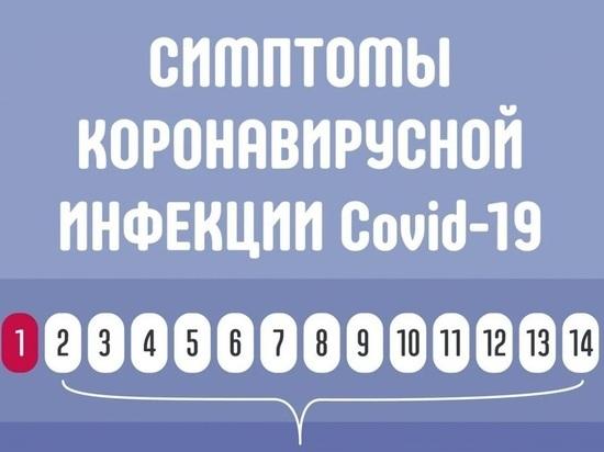 В Томской области продолжают усиливать меры борьбы с вирусной пандемией