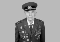 В Краснодаре скончался ветеран Великой Отечественной войны и лучший изобретатель Кубани Александр Лауданский