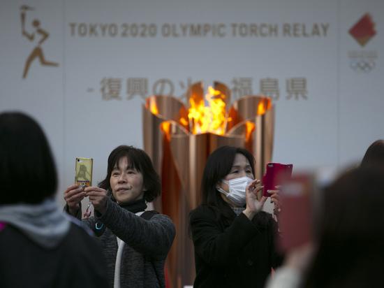 Перенос Олимпиады в Токио оценили возрастные российские спортсмены