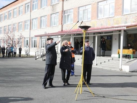 Глава Пышминского городского округа Виктор Соколов подвел итоги 2019 года