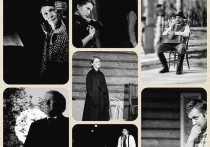 Артисты театра «Чеховская студия» выступят онлайн