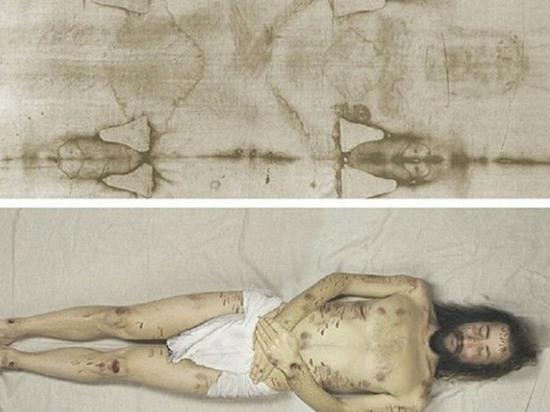 Жителям Черноземья предоставили доказательство пришествия Христа