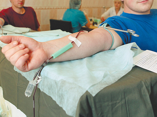 На Ставрополье станции переливания крови нуждаются в донорах