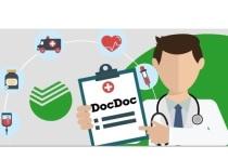 Сервис DocDoc предоставит бесплатные онлайн-консультации с врачом на тему коронавируса для жителей России