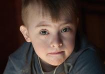Обычные детские сады не всегда готовы принять ребенка с синдромом Дауна