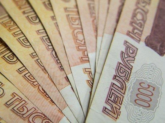 Более 3 млн рублей похитила экс-пристав и ее подельники у псковичей