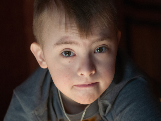 История из Тамбова: особенным детям нужны особые отношения