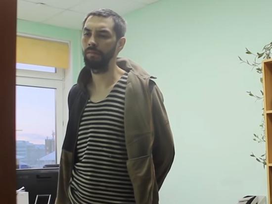 Убийцу ребенка из НАО упекли в психушку