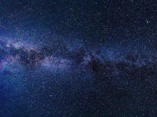 Ученые нашли край галактики Млечного пути