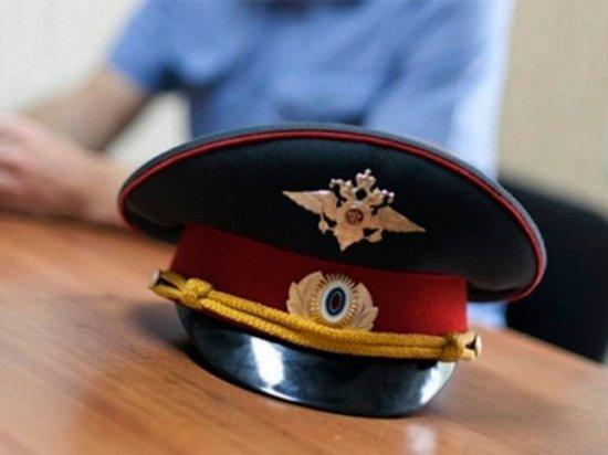 Калмыцкий полицейский отказался от взятки