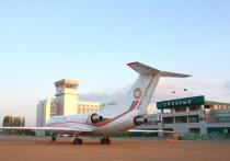 Аэропорт в Грозном реконструируют по проекту «Аэропроект»