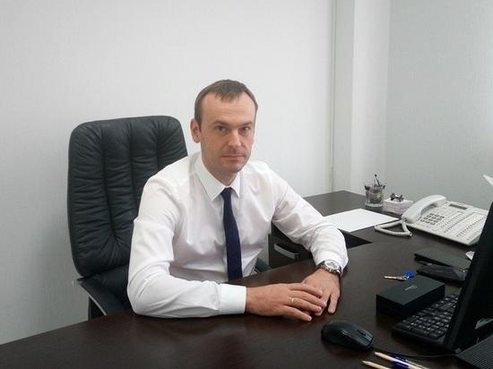 Гендиректор рязанского фонда капремонта покинул пост