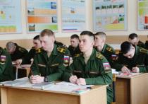 В российской армии профилактика коронавируса вышла на первый план